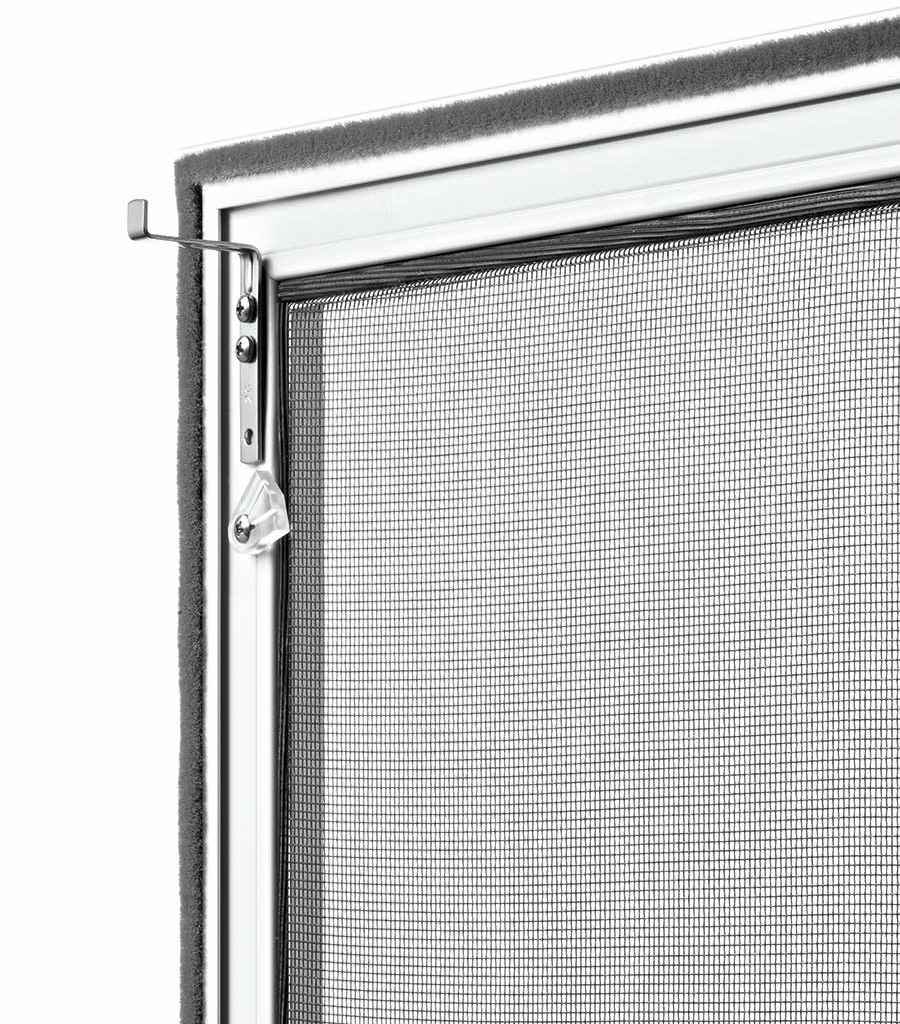 Insektenschutz Fliegengitter Material Aluminium